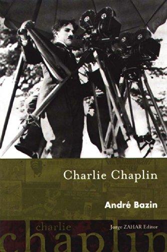 Charlie Chaplin, livro de André Bazin