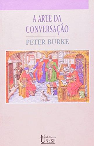 A arte da conversação, livro de Peter Burke