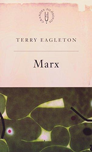 Marx - e a liberdade, livro de Terry Eagleton