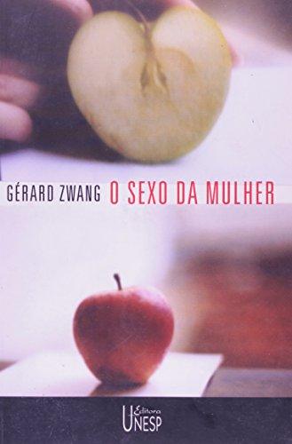 O sexo da mulher, livro de Gérard Zwang