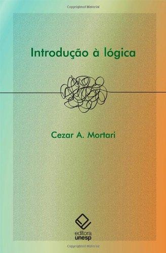 Introdução à lógica, livro de Cezar Mortari