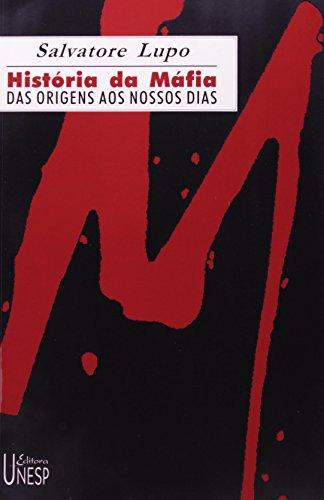História da máfia, livro de Salvatore Lupo