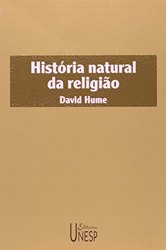 História natural da religião, livro de David Hume