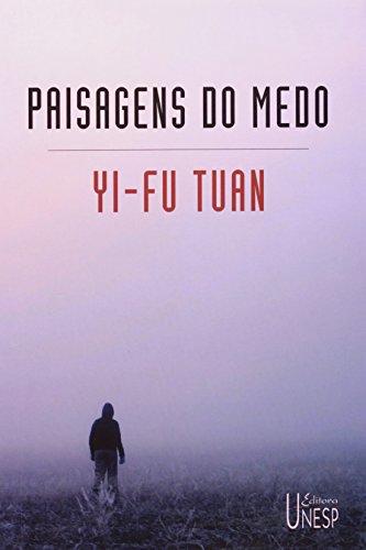 Paisagens do medo, livro de Yi-Fu Tuan