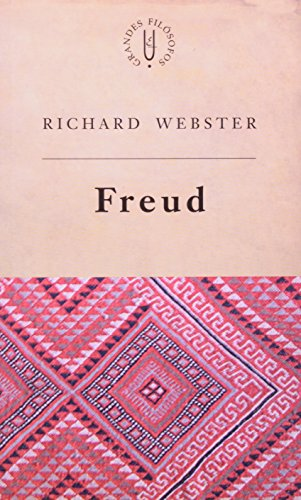 Freud, livro de Richard Webster