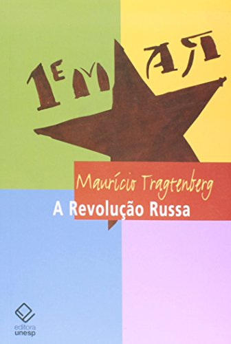 A Revolução Russa, livro de Maurício Tragtenberg