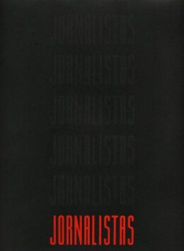Jornalistas, livro de Quartim de Moraes