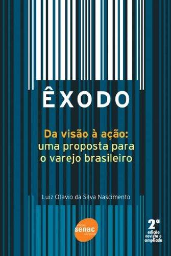 Êxodo, livro de Luiz Nascimento