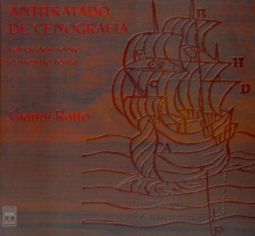 Antitratado De Cenografia, livro de Gianni Ratto
