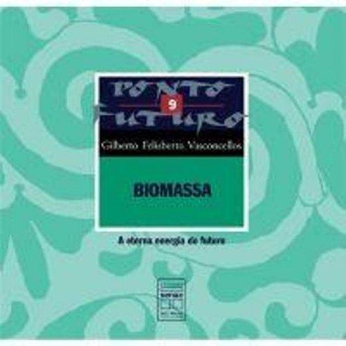 Biomassa, livro de Gilberto Vasconcelos