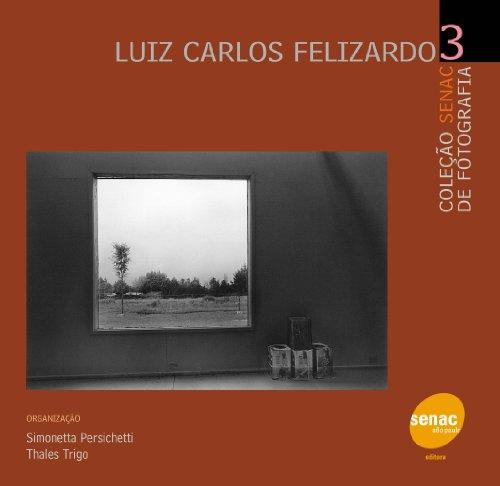 Luiz Carlos Felizardo, livro de Thales Trigo