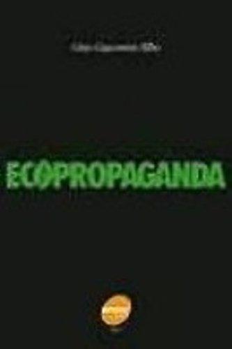 Ecopropaganda, livro de Gino Filho