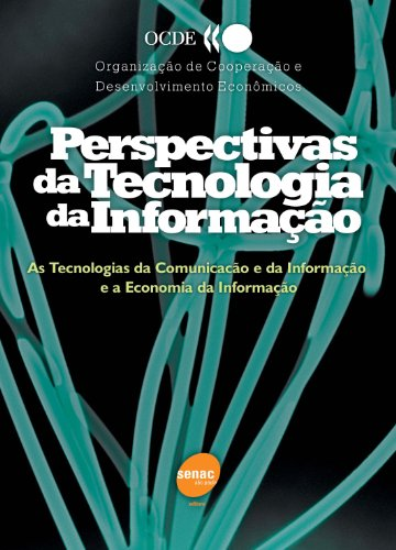 Perspectivas Da Tecnologia Da Informação, livro de Vários Autores