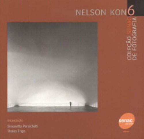 Nelson Kon, livro de Thales Trigo