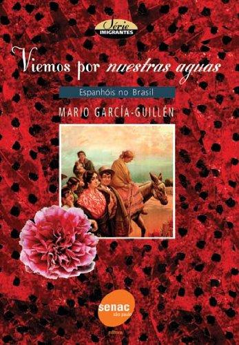 Viemos Por Nuestras Aguas, livro de Mario Guillén