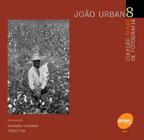 João Urban, livro de Thales Trigo
