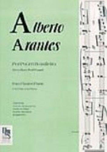 POT-POURRI BRASILEIRO, livro de Alberto Arantes