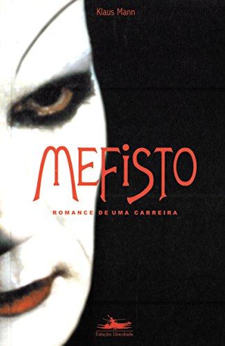 MEFISTO, livro de Klaus Mann