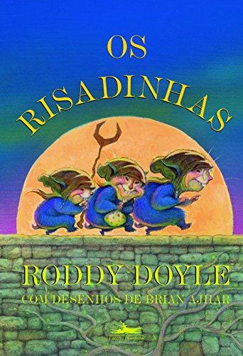 RISADINHAS, OS, livro de Roddy Doyle