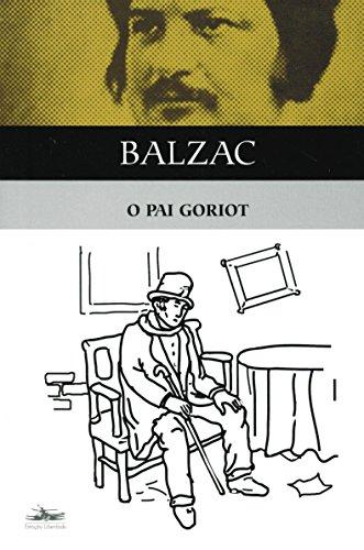 PAI GORIOT, O, livro de Honoré de Balzac