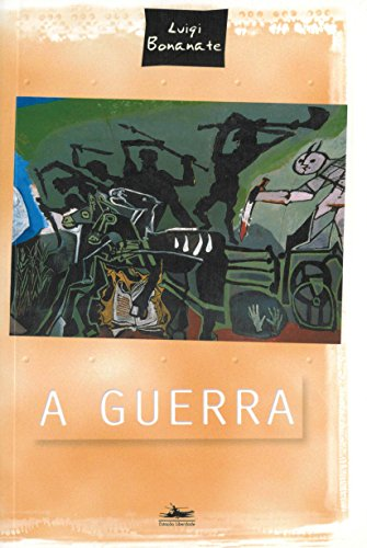 GUERRA, A, livro de Luigi Bonanate