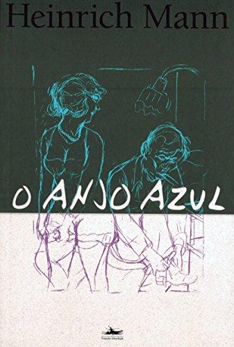ANJO AZUL, O, livro de Heinrich Mann