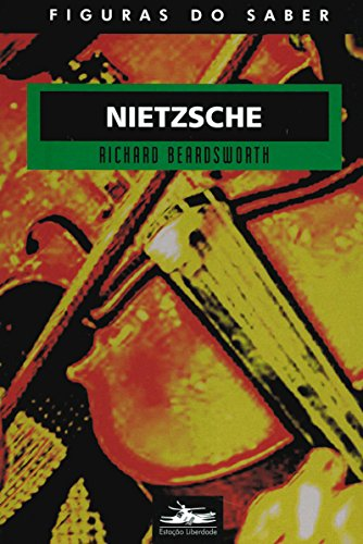 Nietzsche, livro de Richard Beardsworth