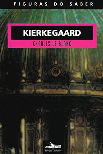 Kierkegaard, livro de Charles Le Blanc