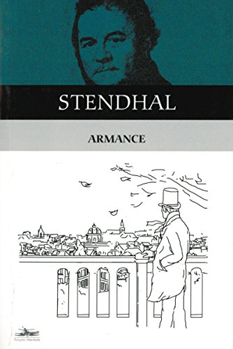 Armance, livro de Stendhal