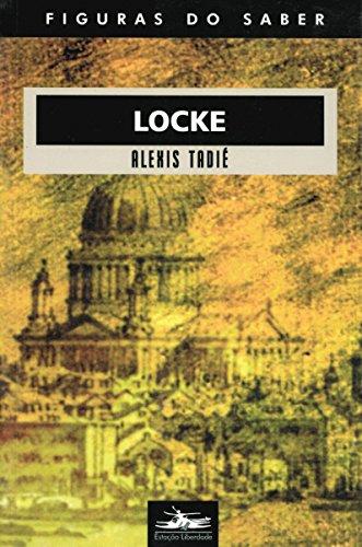 Locke, livro de Alexis Tadié