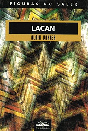 Lacan, livro de Alain Vanier