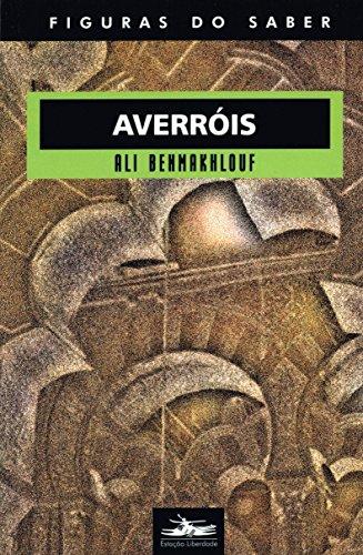 Averróis, livro de Ali Bennmakhlouf