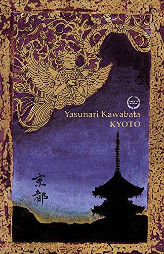 KYOTO, livro de Yasunari Kawabata