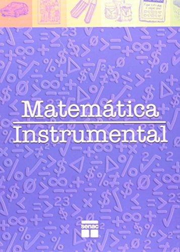 Matemática Instrumental, livro de Joana Botini