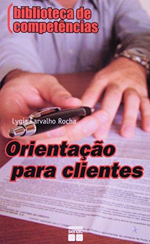 Orientação Para Resultados, livro de Ronald Carreteiro