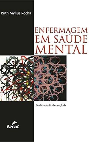 Enfermagem Em Saúde Mental, livro de Ruth Rocha