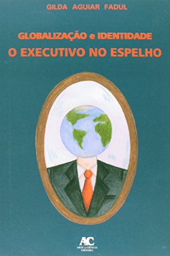 Globalização e identidade, livro de Gilda Dias de Aguiar Fadul