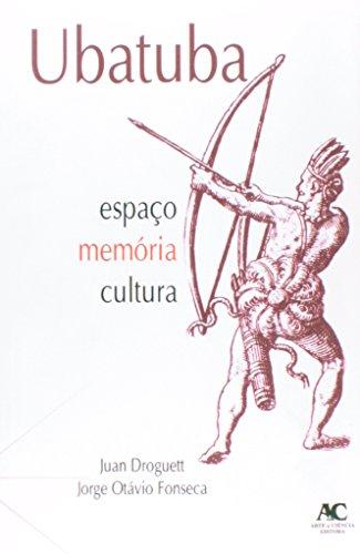 Ubatuba, livro de Juan Droguett e Jorge Otávio Fonseca