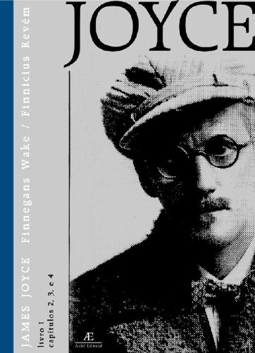 Finnegans Wake - Vol. 2, livro de James Joyce
