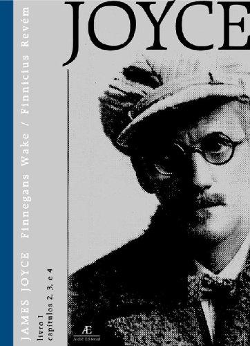 Finnegans Wake - Vol. 2, livro de James Joyce