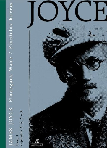 Finnegans Wake - Vol. 3, livro de James Joyce