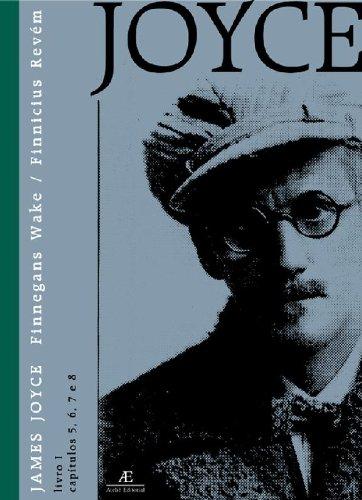 Finnegans Wake - Vol. 3, livro de James Joyce