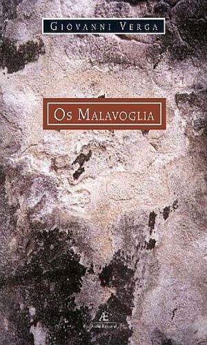 Os Malavoglia, livro de Giovanni Verga