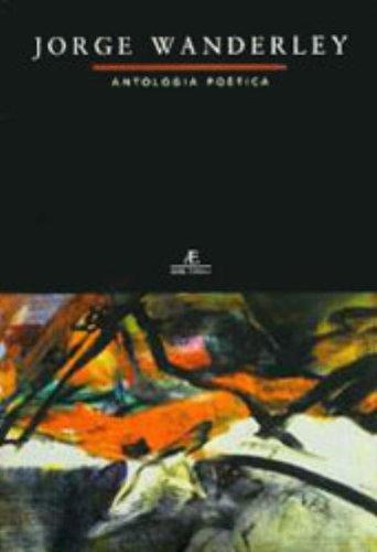 Antologia poética, livro de Jorge Wanderley