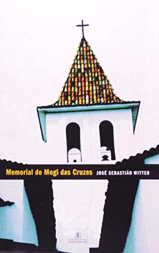 Memorial de Mogi das Cruzes, livro de José Sebastião Witter