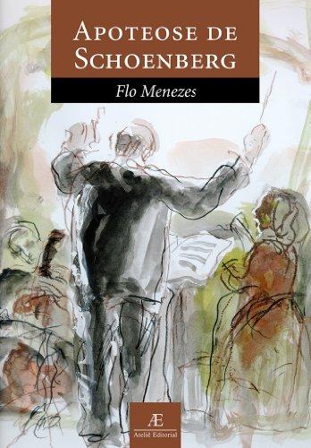 Apoteose de Schoenberg, livro de Flo Menezes