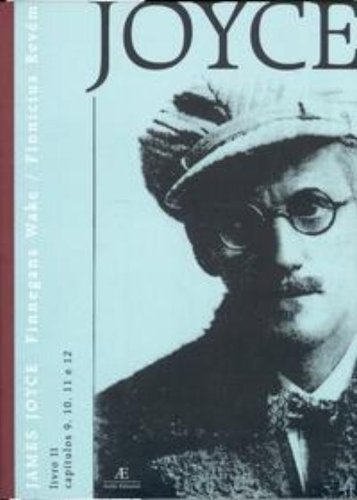 Finnegans Wake - Vol. 4, livro de James Joyce