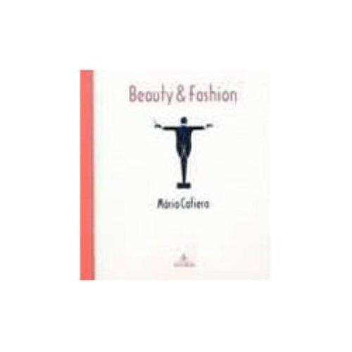 Beauty e Fashion, livro de Mário Cafiero