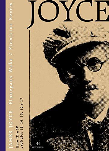 Finnegans Wake - Vol. 5, livro de James Joyce