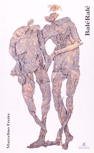 BaléRalé, livro de Marcelino Freire